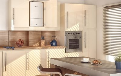 Seven reasons why it's best to buy your new boiler in the summer