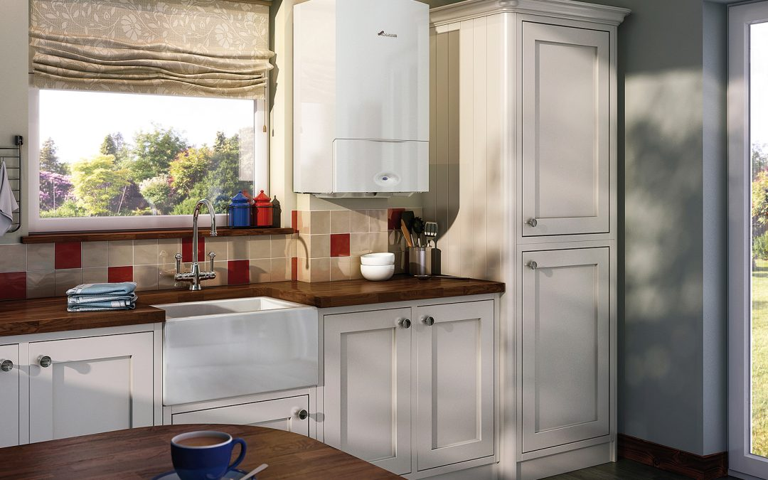 Six reasons why Cosy Abodes recommends Worcester Bosch boilers